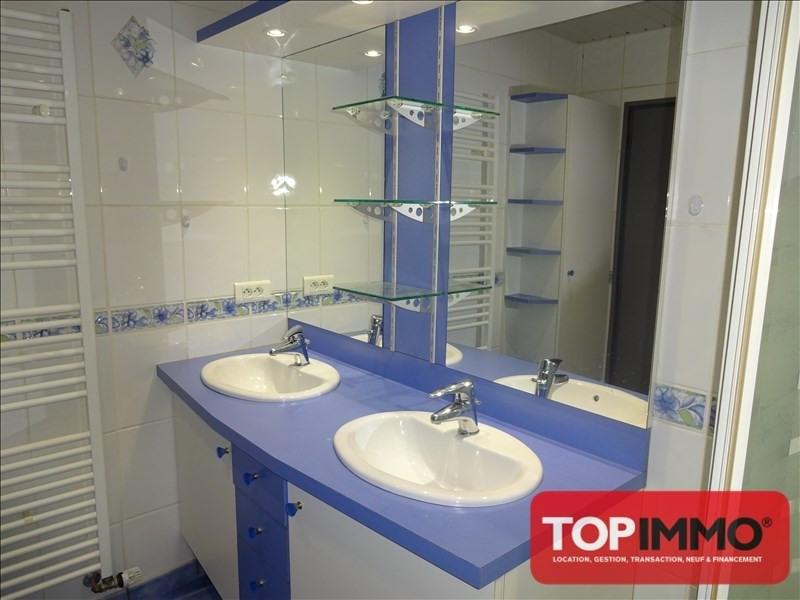 Rental apartment Bruyeres 545€ CC - Picture 7