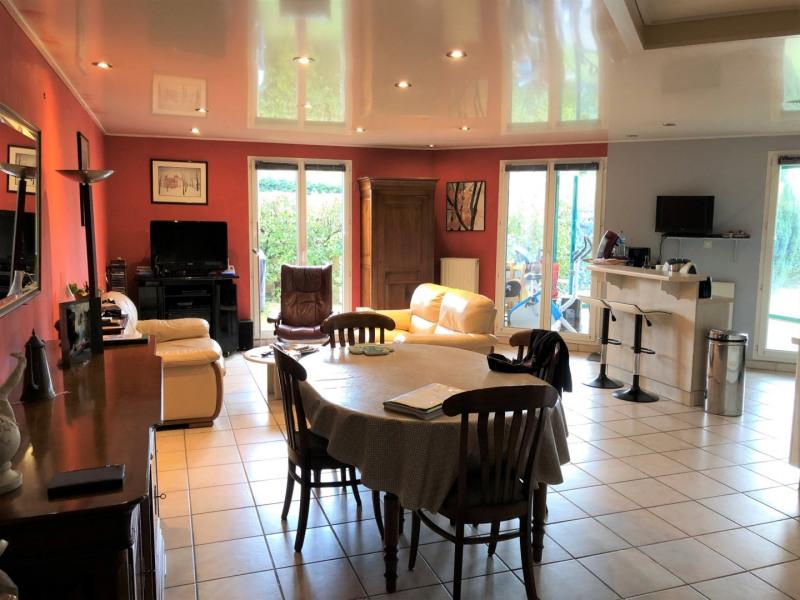 Location appartement Vourles 1060€ CC - Photo 2