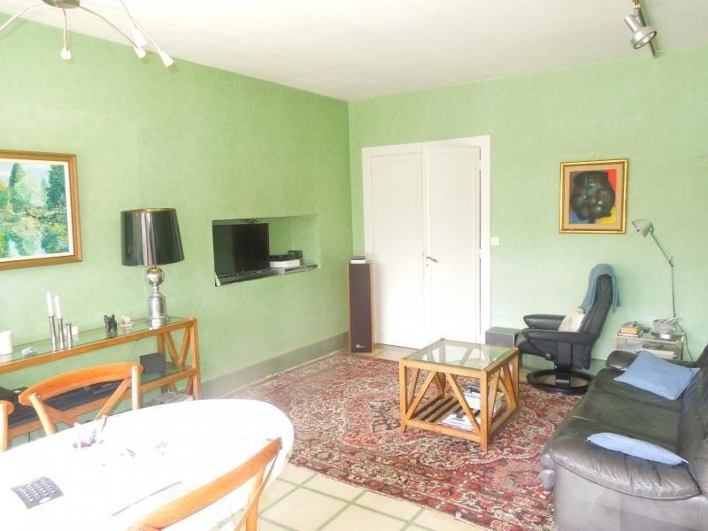 Vente maison / villa Solesmes 157500€ - Photo 4