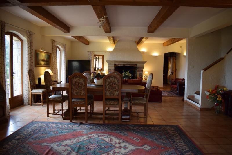 Revenda residencial de prestígio casa Seillans 892000€ - Fotografia 12