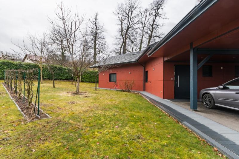 Deluxe sale house / villa Alby sur cheran 849500€ - Picture 16