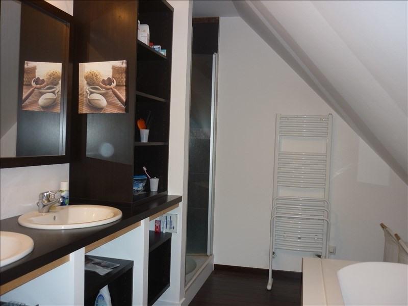 Vente maison / villa Soligny la trappe 215000€ - Photo 8