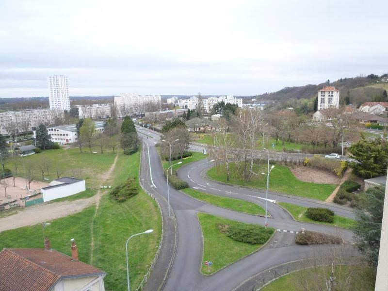Sale apartment Vichy 73000€ - Picture 4