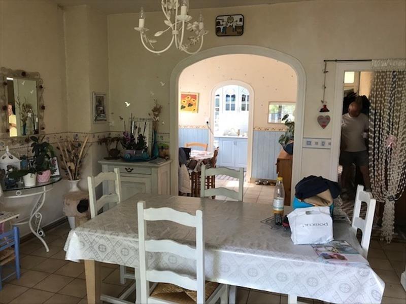 Vente maison / villa Beaupreau 86100€ - Photo 3