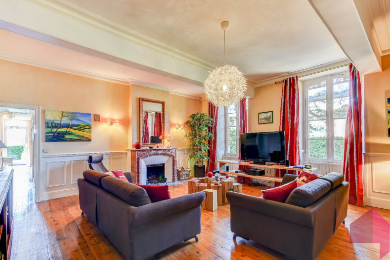 Deluxe sale house / villa Saint-orens-de-gameville 870000€ - Picture 3