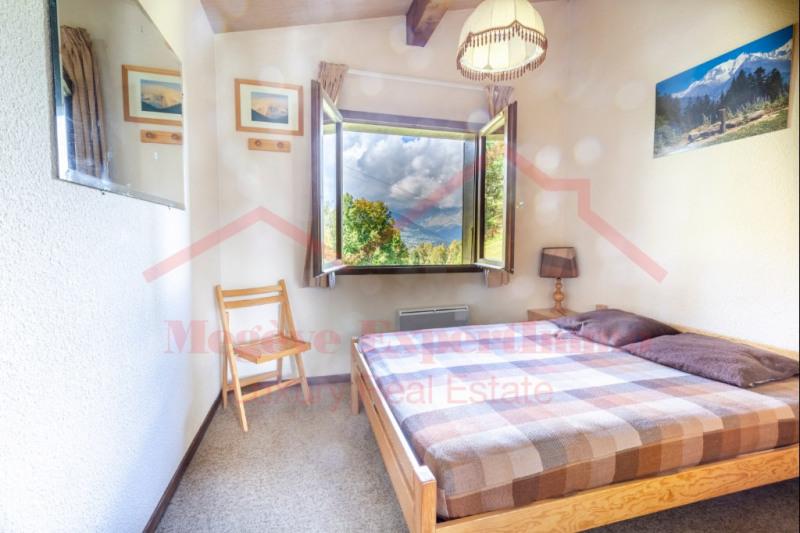 Vente appartement Combloux 125000€ - Photo 5