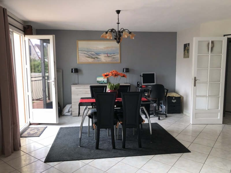 Sale house / villa Sartrouville 538200€ - Picture 3