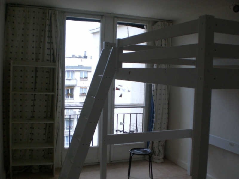 Sale apartment Boulogne billancourt 745 000€ - Picture 5