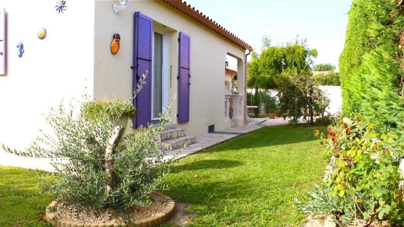 Vente maison / villa Aigues mortes 358000€ - Photo 3