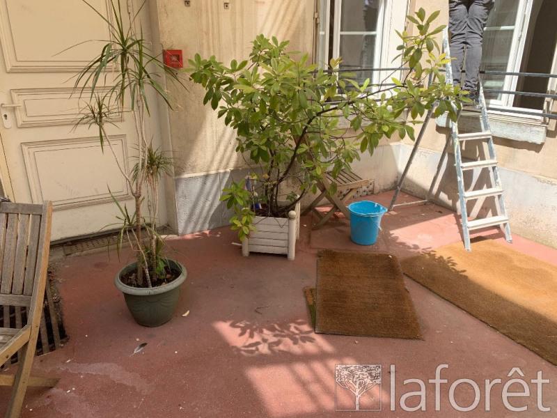 Vente appartement Levallois perret 449000€ - Photo 1