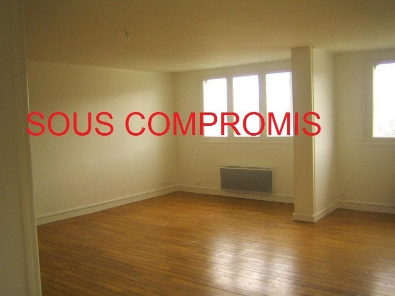 Vente appartement Vannes 283 500€ - Photo 1