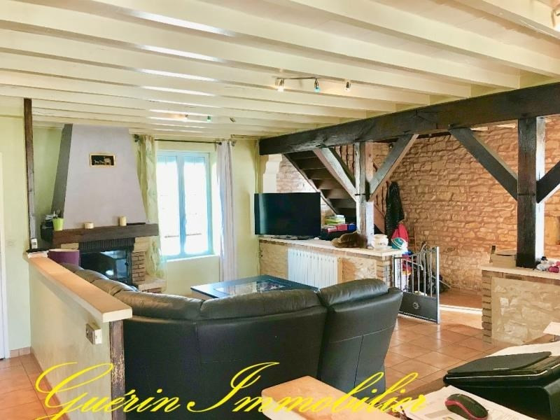 Sale house / villa Garchizy 199000€ - Picture 3