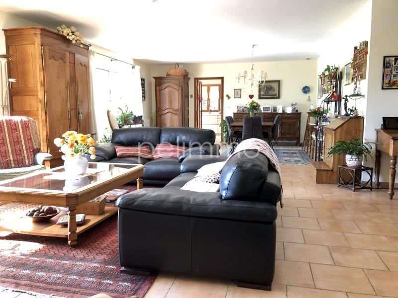 Deluxe sale house / villa Lambesc 730000€ - Picture 6