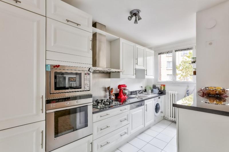Revenda apartamento Boulogne billancourt 470000€ - Fotografia 6