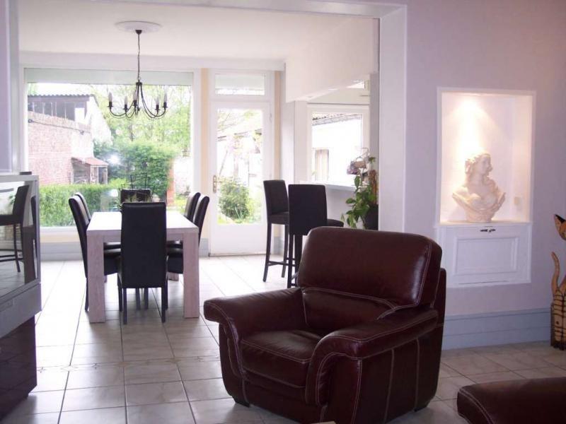 Sale house / villa Arques 167680€ - Picture 1