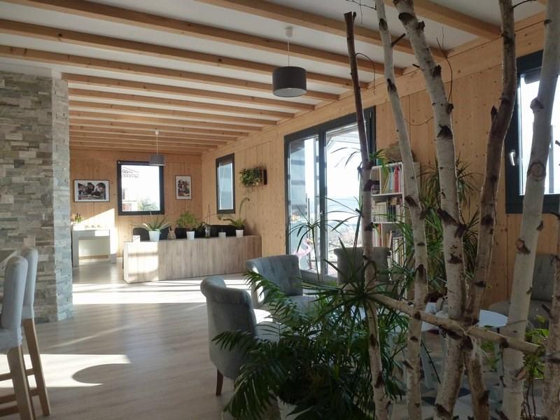 Sale house / villa Hauterives 270500€ - Picture 5