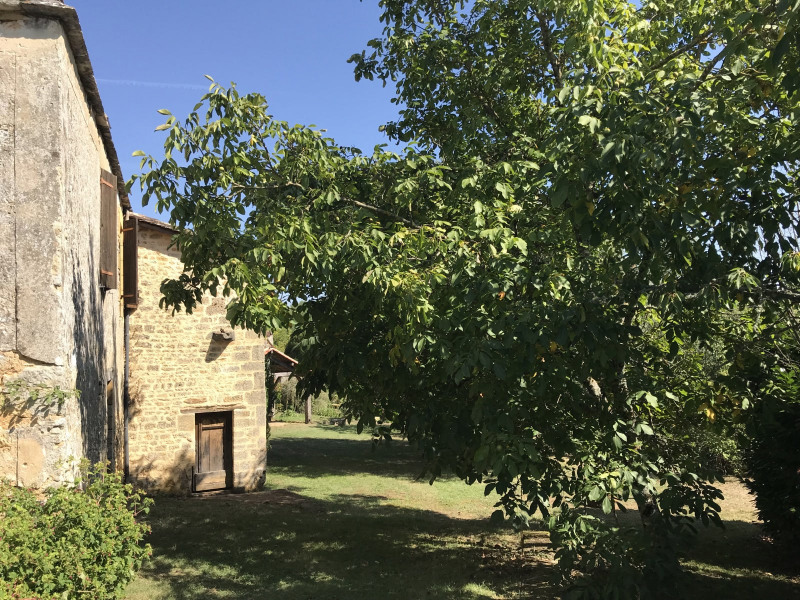 Sale house / villa Cenac-et-saint-julien 243800€ - Picture 8