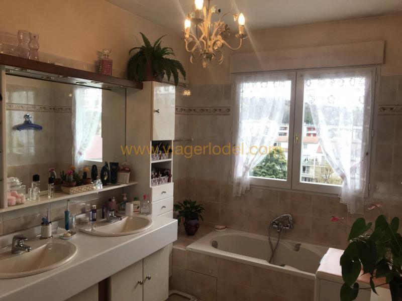 Vitalicio  apartamento Bourgoin-jallieu 85000€ - Fotografía 10