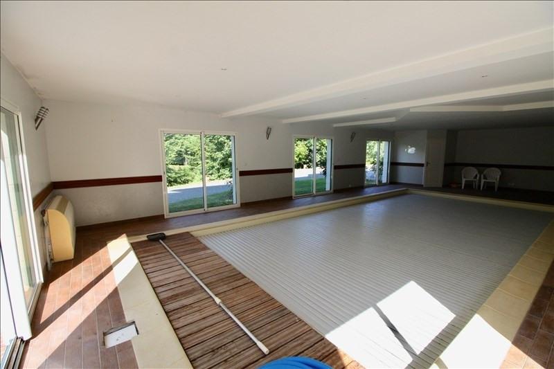 Vente de prestige maison / villa Conches en ouche 655000€ - Photo 2