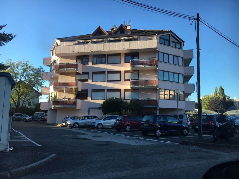Rental apartment Gaillard 625€ CC - Picture 4