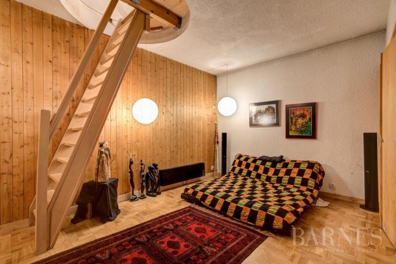 Vente de prestige appartement Chamonix-mont-blanc 525000€ - Photo 8