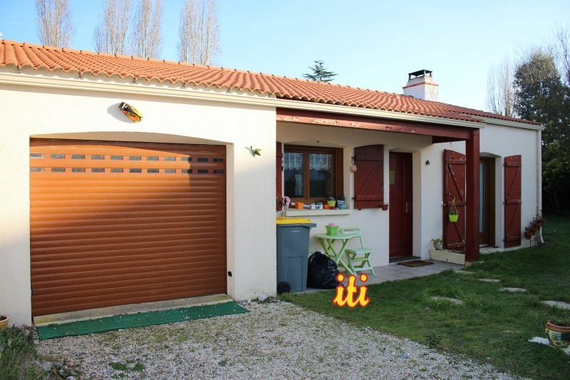 Vente maison / villa Chateau d'olonne 378 000€ - Photo 1