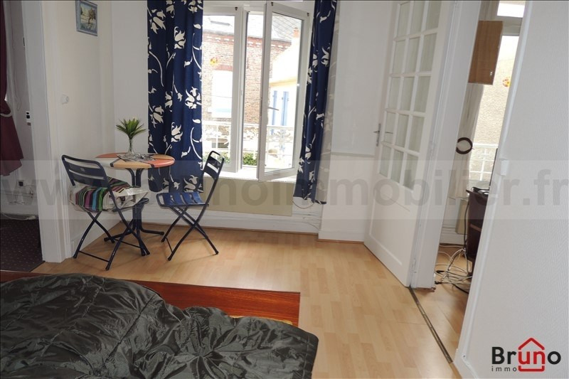 Revenda apartamento Le crotoy 88000€ - Fotografia 6