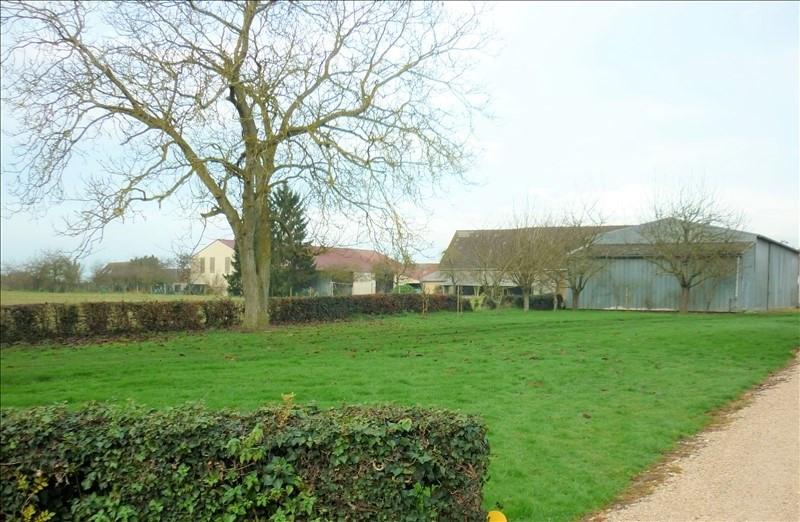 Vente terrain Courville sur eure 42000€ - Photo 1