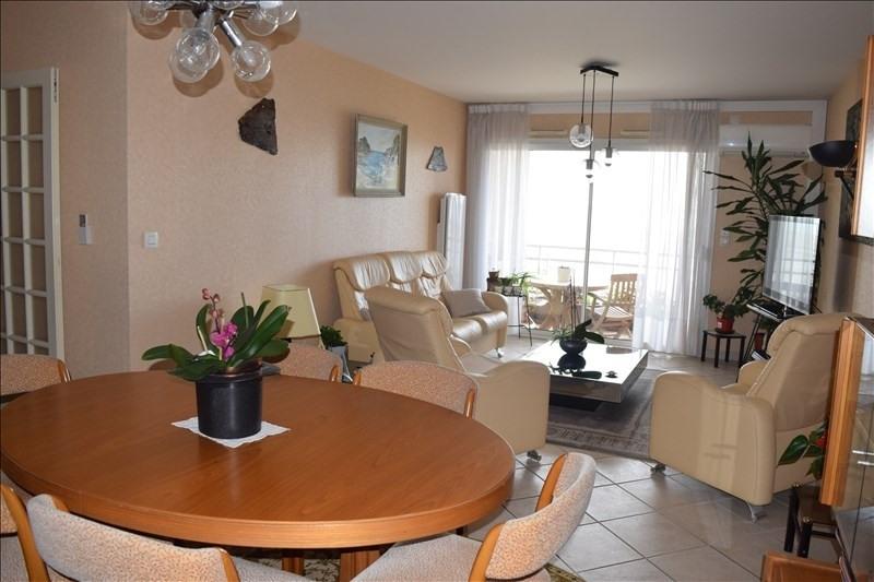 Vente appartement St brevin les pins 381425€ - Photo 2