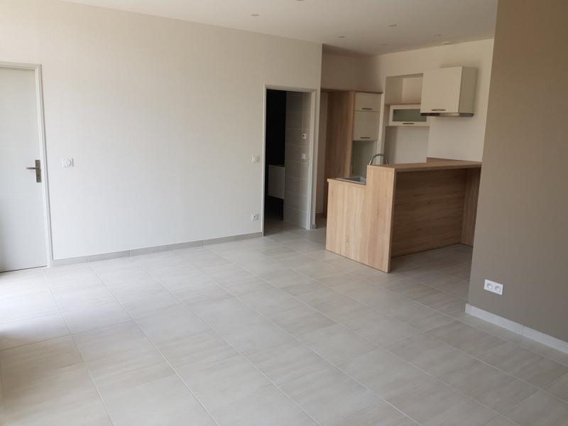 Locação apartamento Les côtes-d'arey 620€ CC - Fotografia 6