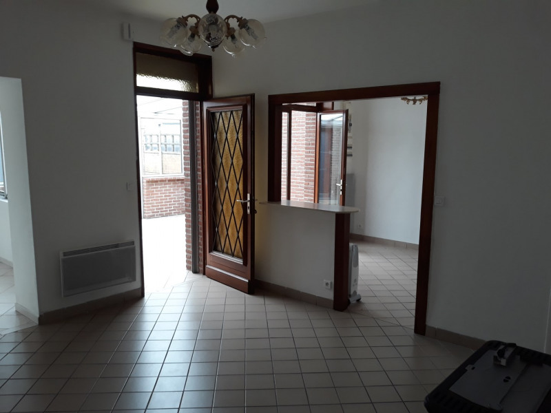 Location maison / villa Enquin lez guinegatte 530€ CC - Photo 3