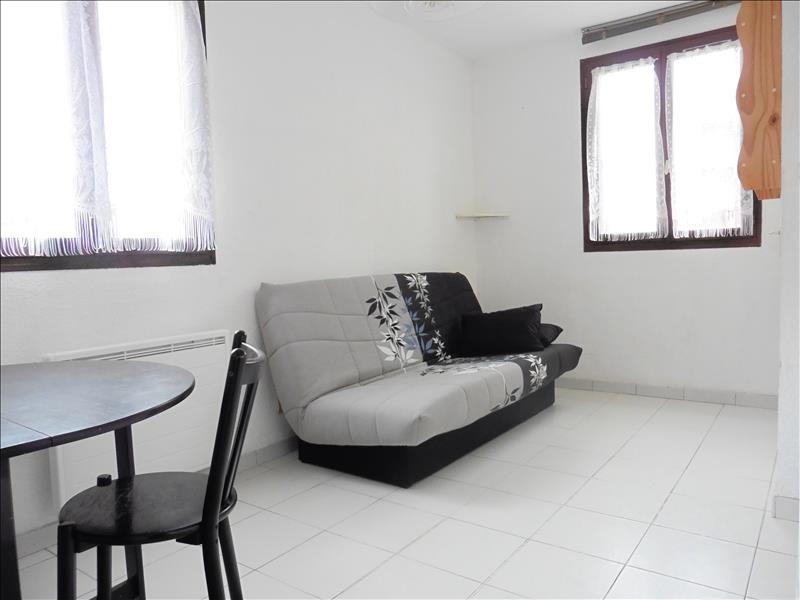 Vente appartement Aix en provence 95000€ - Photo 2