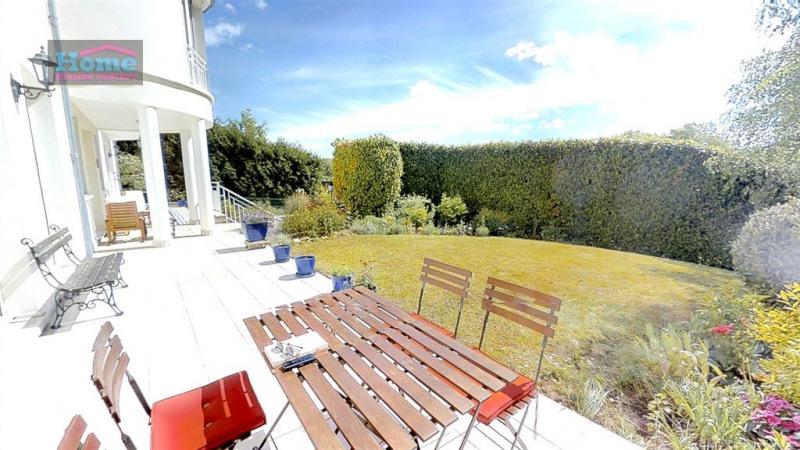 Deluxe sale house / villa Le mesnil le roi 1140000€ - Picture 2