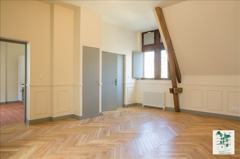 Rental apartment Caen 1 300€ CC - Picture 2