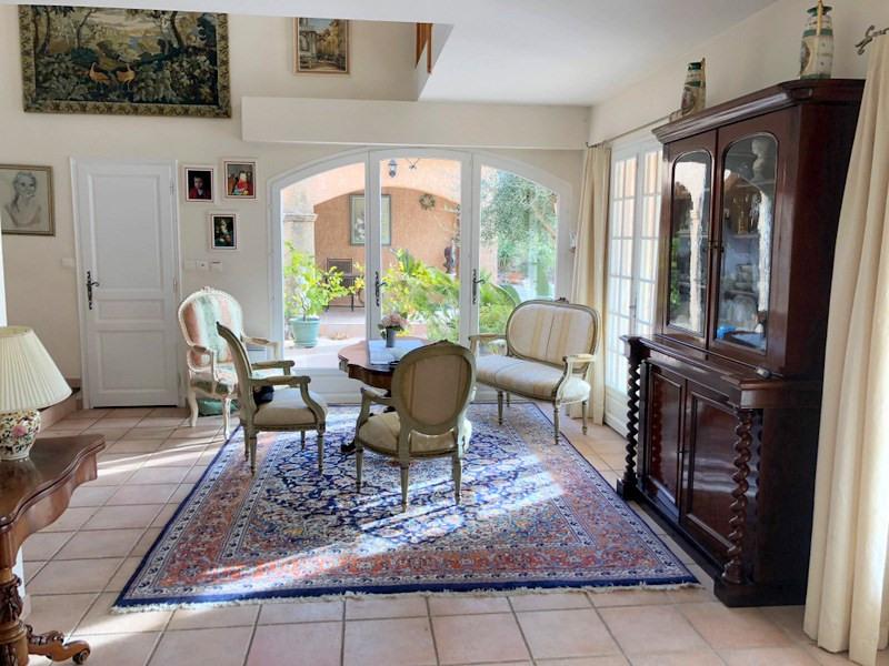 Verkauf von luxusobjekt haus Mons 515000€ - Fotografie 12