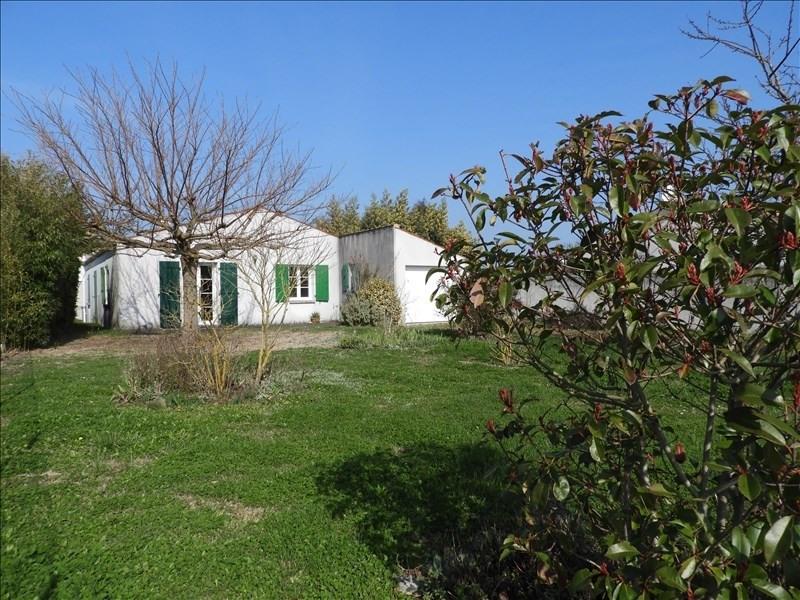 Vente maison / villa Dolus d oleron 251600€ - Photo 1
