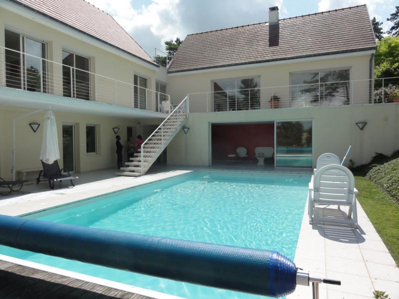 Vente de prestige maison / villa Grange l eveque 572000€ - Photo 3