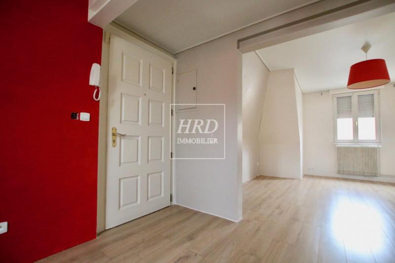 Vente appartement Strasbourg 145063€ - Photo 3