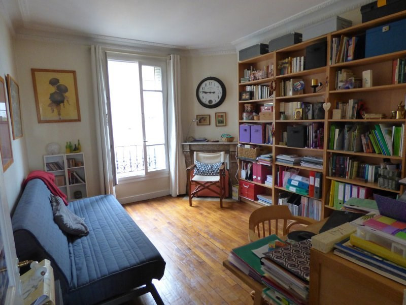 Vente appartement Colombes 320000€ - Photo 5