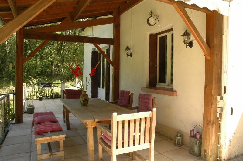 Sale house / villa Saint christophe 178 550€ - Picture 5