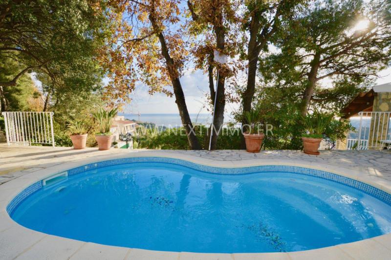 Venta de prestigio  casa Roquebrune-cap-martin 1350000€ - Fotografía 10