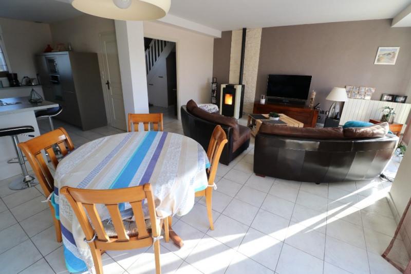 Vente maison / villa St georges sur eure 299000€ - Photo 4