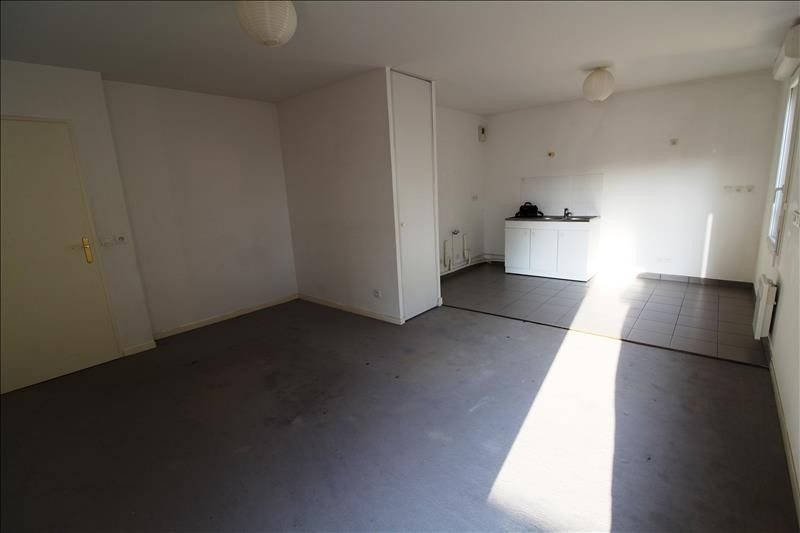 Rental apartment Trappes 790€ CC - Picture 3