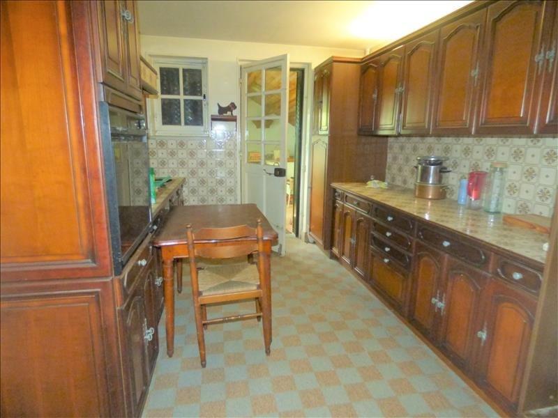 Venta  casa Monetay sur allier 96000€ - Fotografía 5
