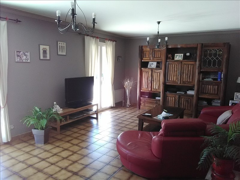 Sale house / villa Pierrelatte 237 000€ - Picture 5