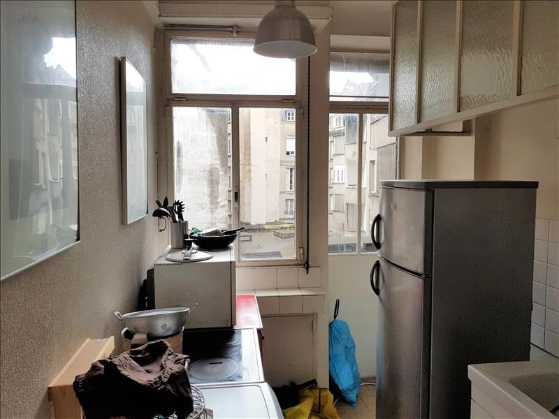 Produit d'investissement appartement Nantes 149800€ - Photo 3
