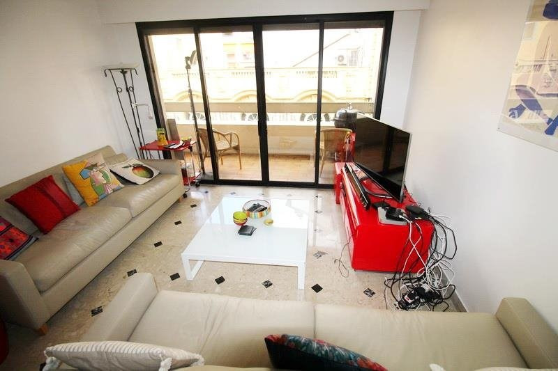 Vente appartement Nice 499 000€ - Photo 5