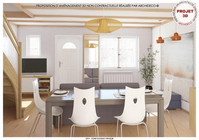 Revenda casa Vénissieux 247000€ - Fotografia 1
