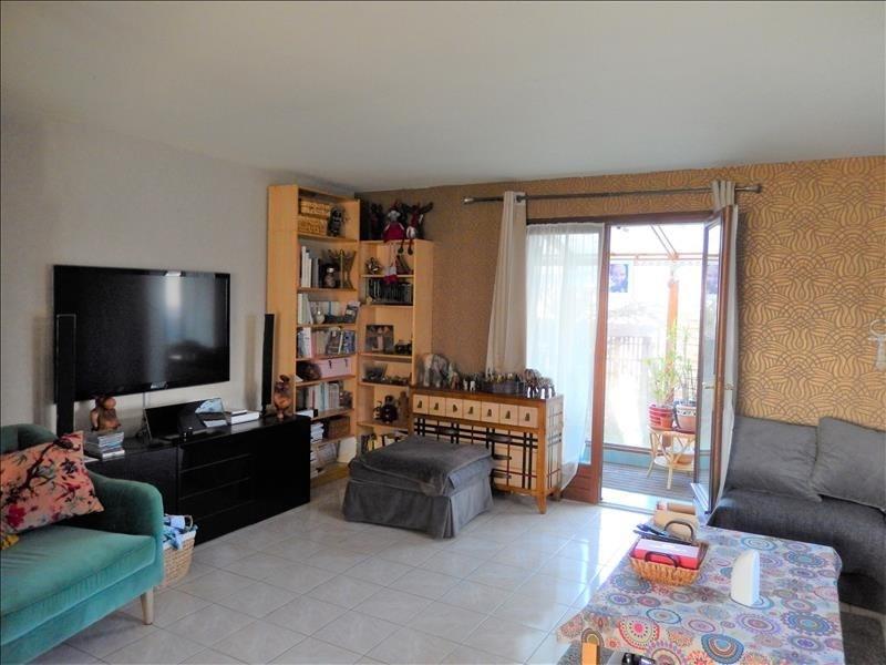 Viager maison / villa St leu la foret 435000€ - Photo 3