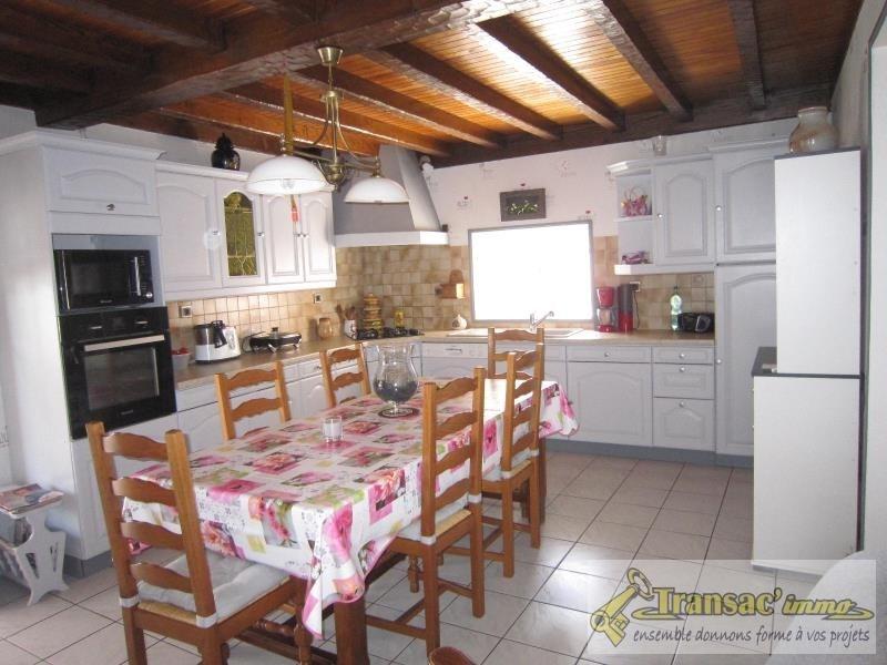 Vente maison / villa Celles sur durolle 242650€ - Photo 2